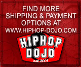shipping and payment options
